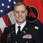<p>COL Tim Kemp<br>Commander</p>