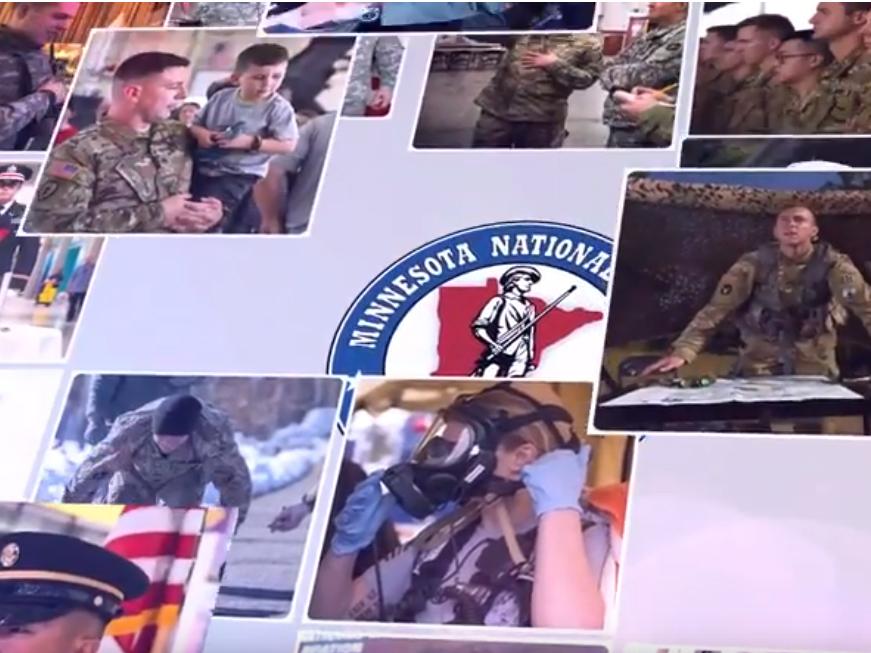 Minnesota National Guard – The Official Minnesota National