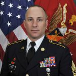 <p>CSM Justin Goche <br>Senior Enlisted</p>