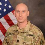 <p>CPT Troy Davidson <br>Commander</p>