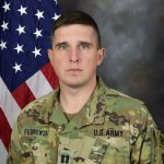 <p>CPT Justin Fedorowski<br>Commander</p>